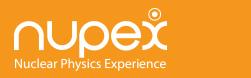 Nupex - logo