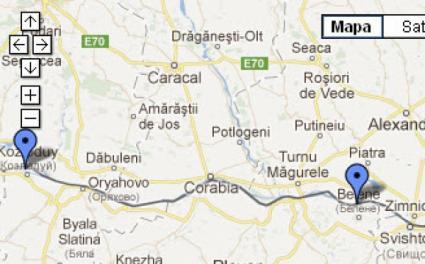 Bułgarskie elektrownie jądrowe - działająca i przyszła