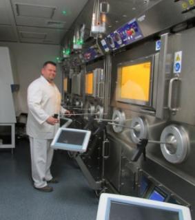 NCBJ - reaktor Maria służy do produkcji radioizotopów dla medycyny