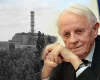 Profesor Zbigniew Jaworowski