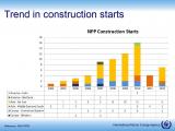 Świat odetchnął po katastrofie w Fukushimie i w roku 2012 znów zaczął budować reaktory